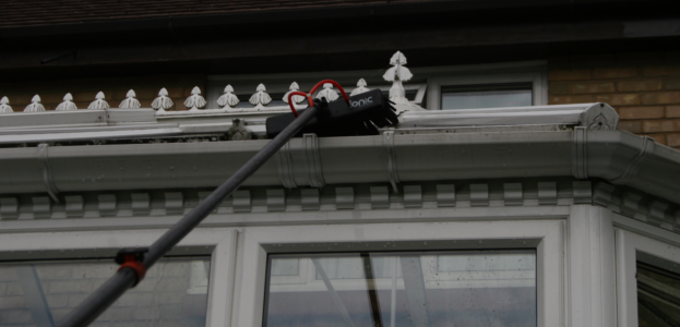 Conservatory Cleaning in Sevenoaks Kent