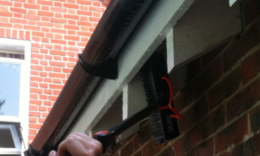 Gutter, Fascia and Soffits